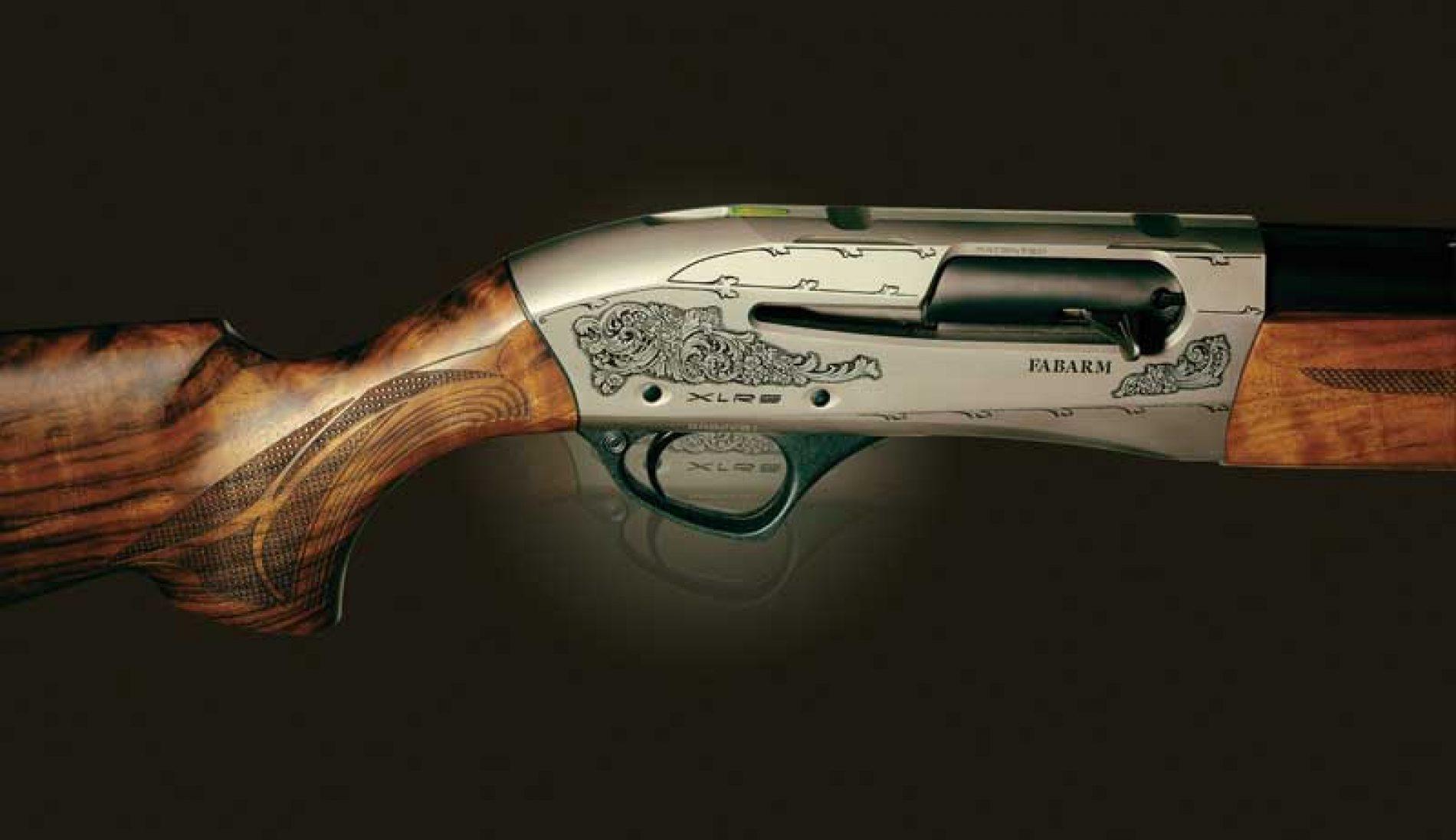 7 modelos de escopetas semiautomáticas Fabarm disponibles en España