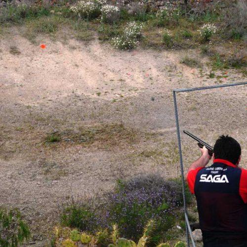 El monopolio deportivo pisa a la caza social de toda la vida