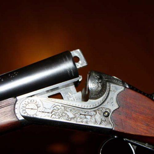 Las licencias de armas D y E se podrán renovar con la tarjeta federativa de caza