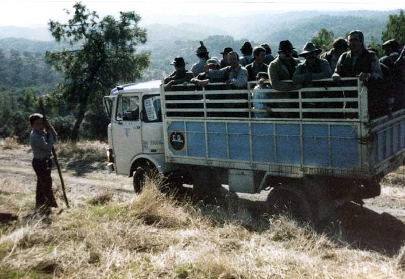 monteria-tradicional-armada