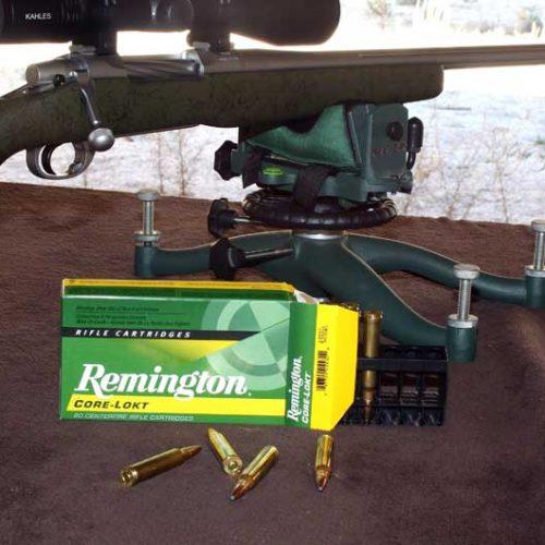 ¿Buscas un rifle preciso en larga distancia? Descubre el Nesika Long Range