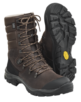 Botas Pinewood Hiking & Hunting High
