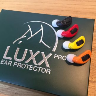 LuxxPro Amarillo