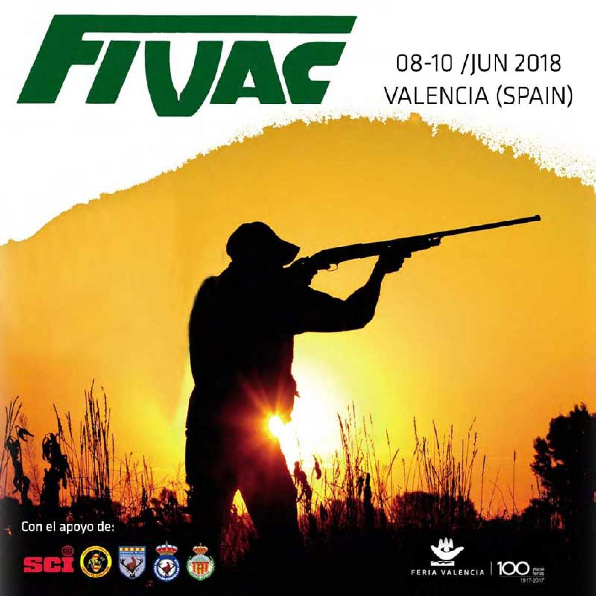 Feria de Valencia recupera su histórica feria de la caza FIVAC