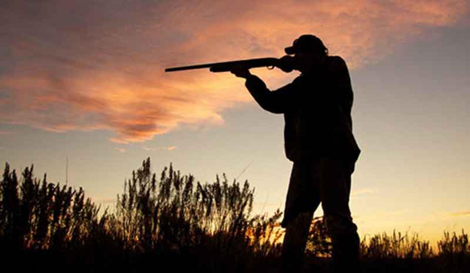 La falta de caza menor y los predadores las principales preocupaciones de los cazadores