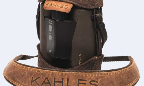 Ya en España los prismáticos Kahles que están causando sensación el mundo
