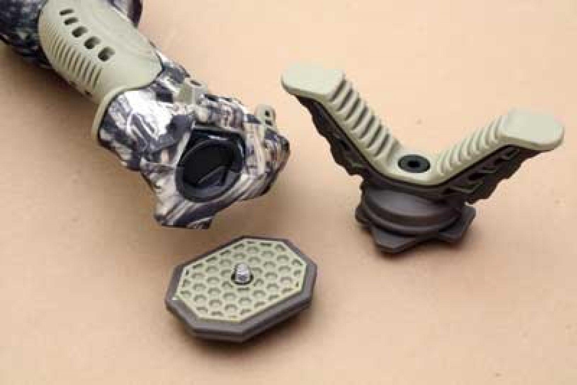 Trípode Primos Trigger Stick Gen 3, para cazar en rececho y montería