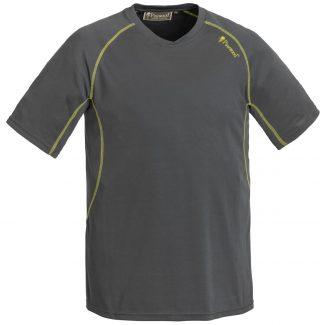 Camiseta Pinewood Active (Grey)