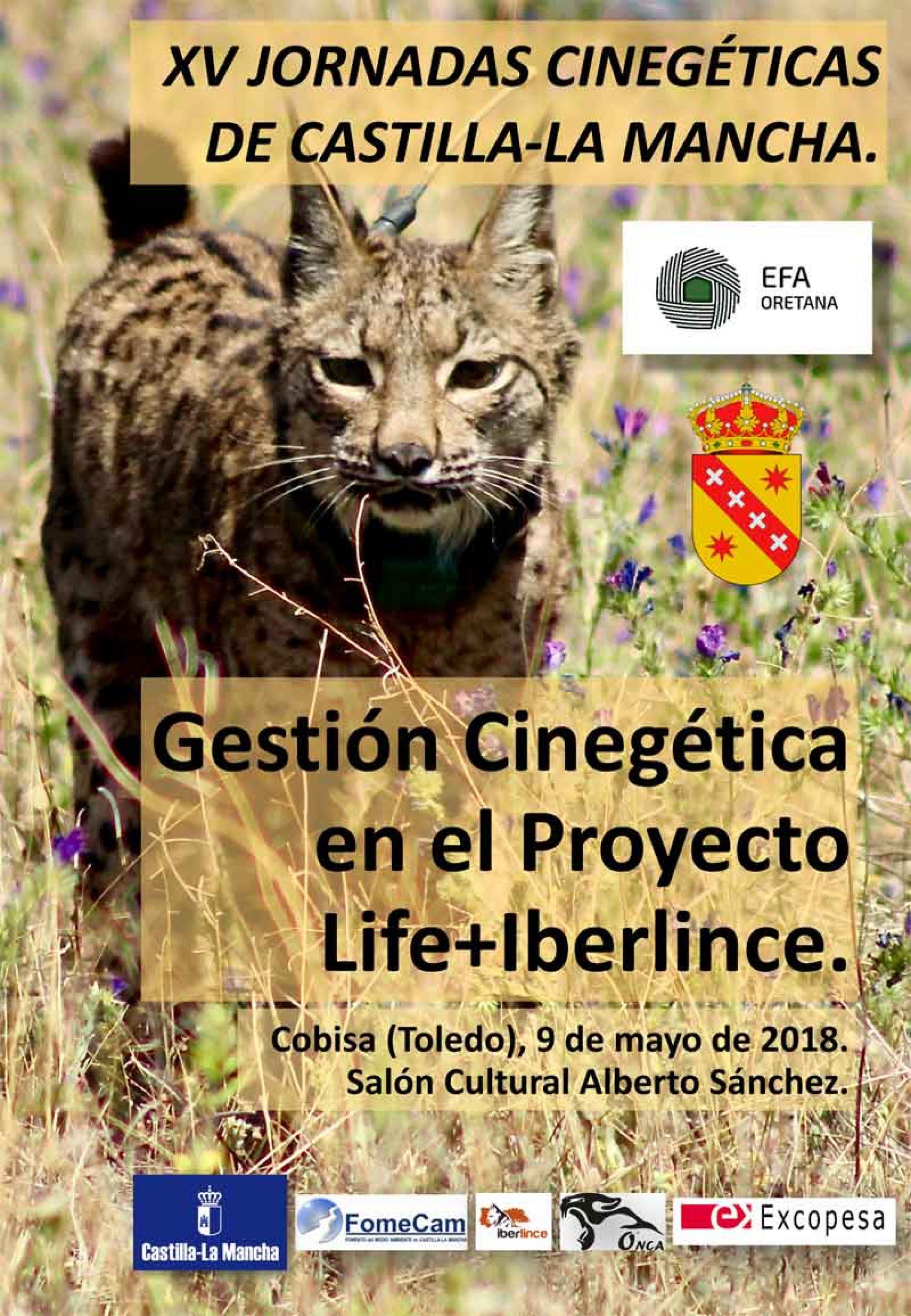 XV Jornadas cinegéticas de Castilla-La-Mancha