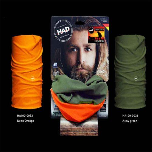 El Calden incorpora la firma HAD, productos innovadores para cubrir la cabeza
