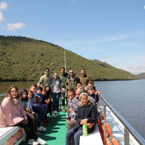 """Campamento Solidario """"Descubre la naturaleza de Extremadura"""