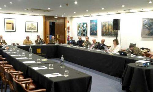Asamblea anual real Club de Monteros