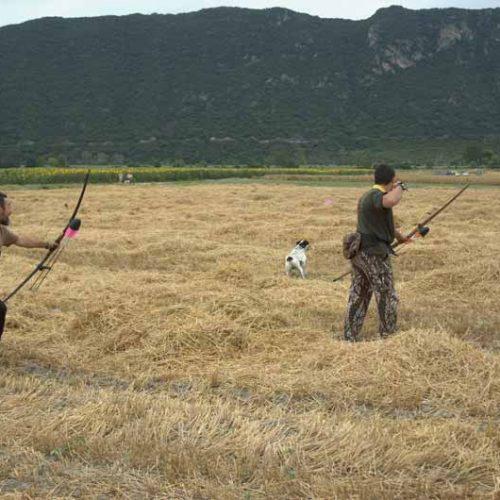 Aclaración de la RFEC sobre el carnet de cazador arquero