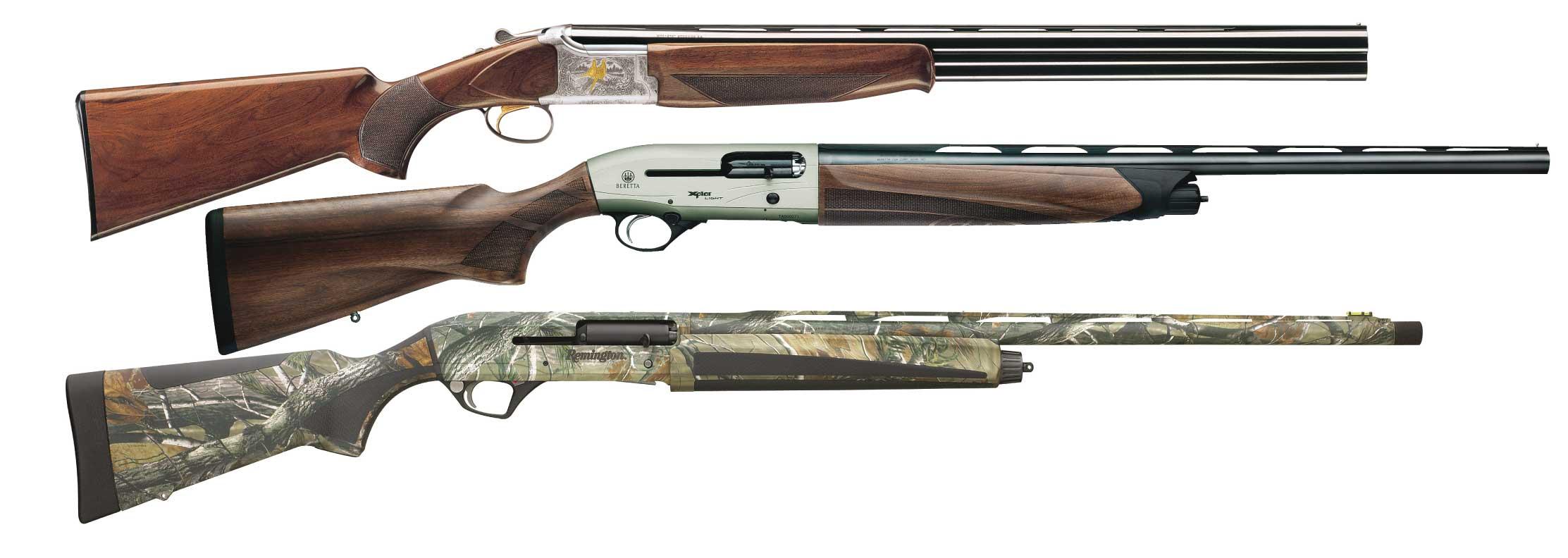 armas-media-veda-varias-escopetas