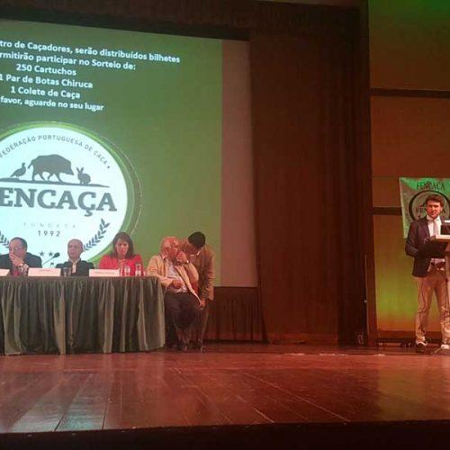La RFEC insta a los cazadores portugueses a unirse contra el animalismo