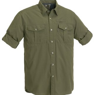 Camisa Namibia (Verde)