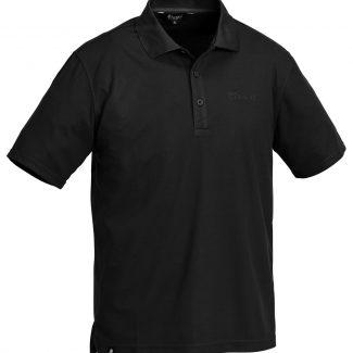 Polo Ramsey Coolmax (Negro)