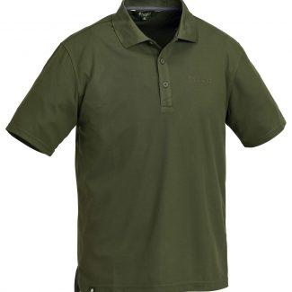 Polo Ramsey Coolmax (Verde)