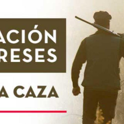 En Armería Álvarez financiación sin intereses en toda la caza, solo en junio
