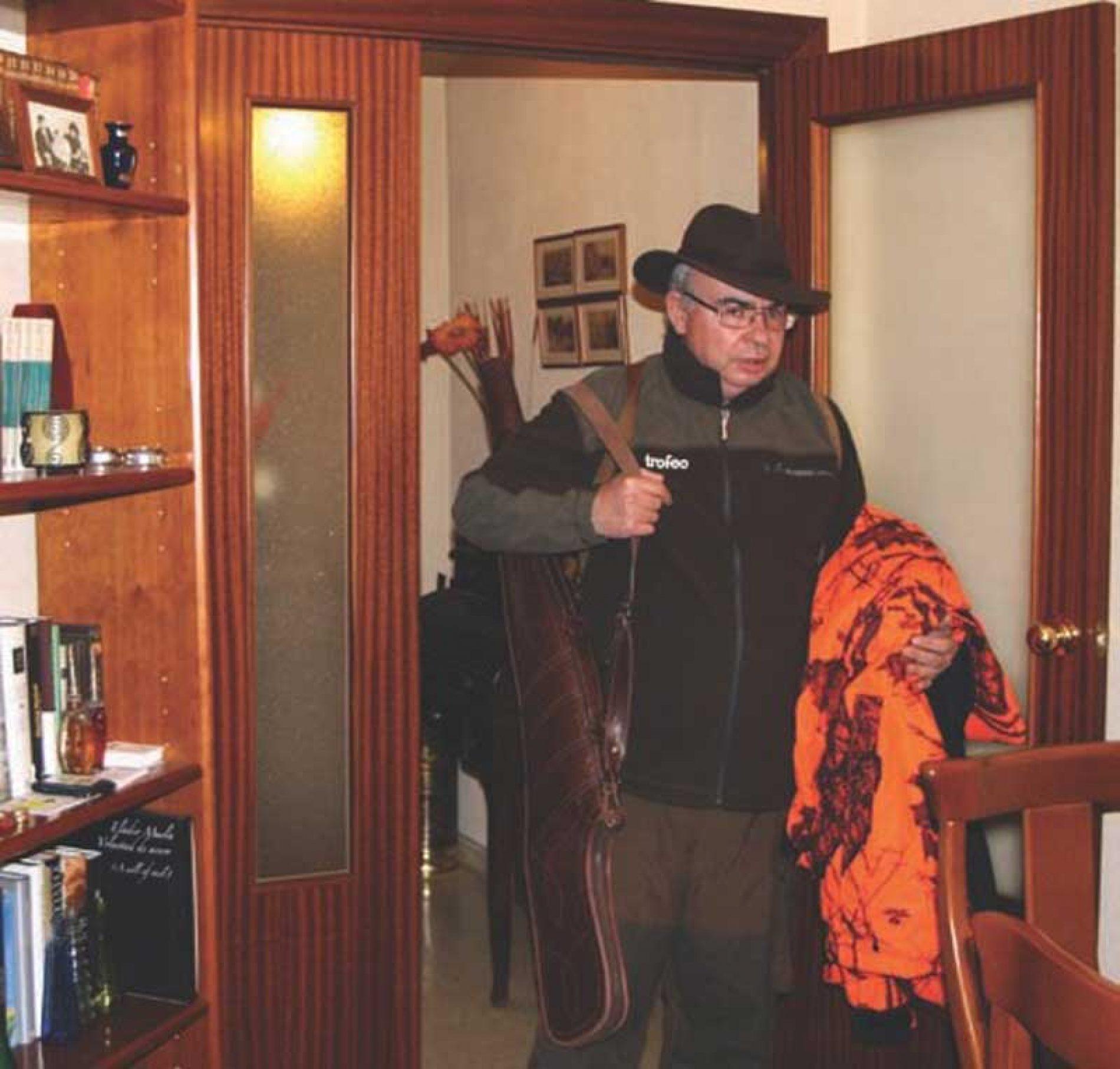 ideas de almacenamiento de mochila para el hogar Cmo Manejar Y Guardar Las Armas De Caza De Forma Segura En