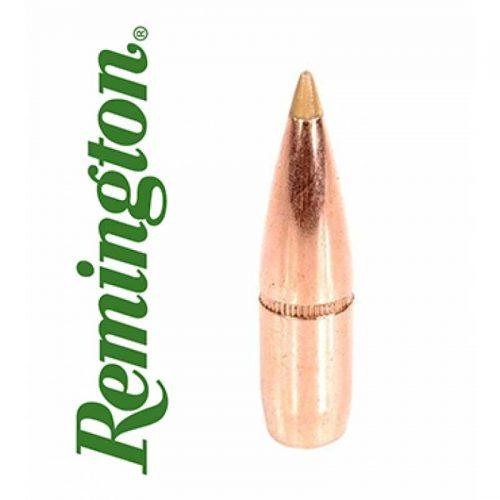 Munición ACCUTIP de Remington, la fiabilidad precisa