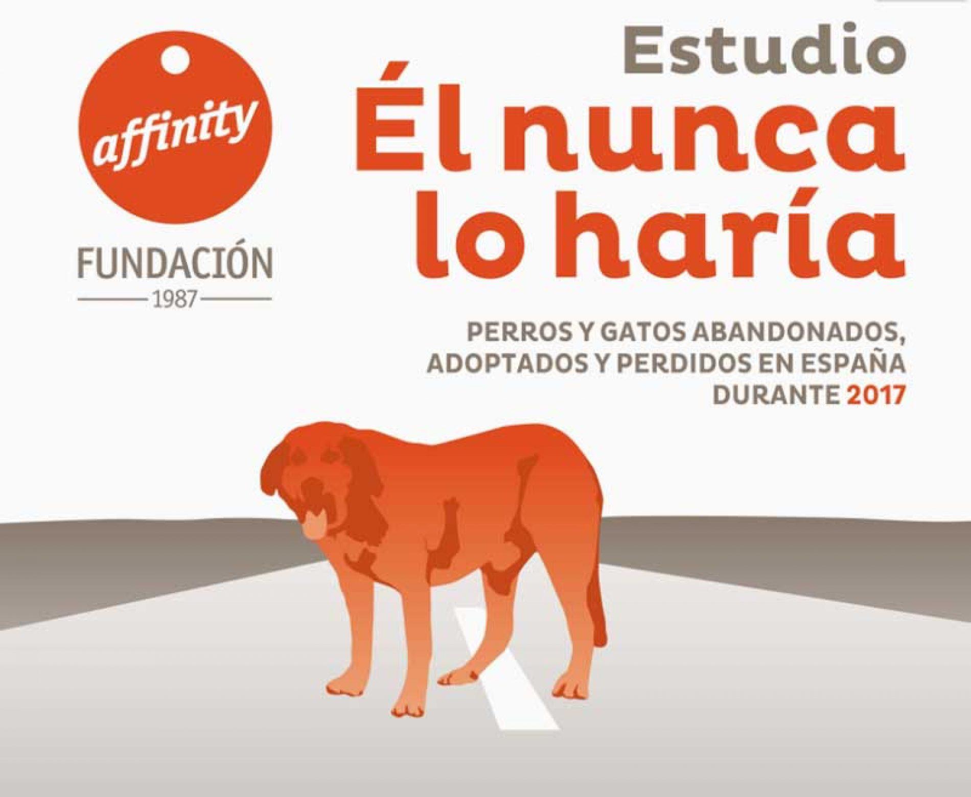 El estudio de la Fundación Affinity confirma que los perros de caza son los menos abandonados