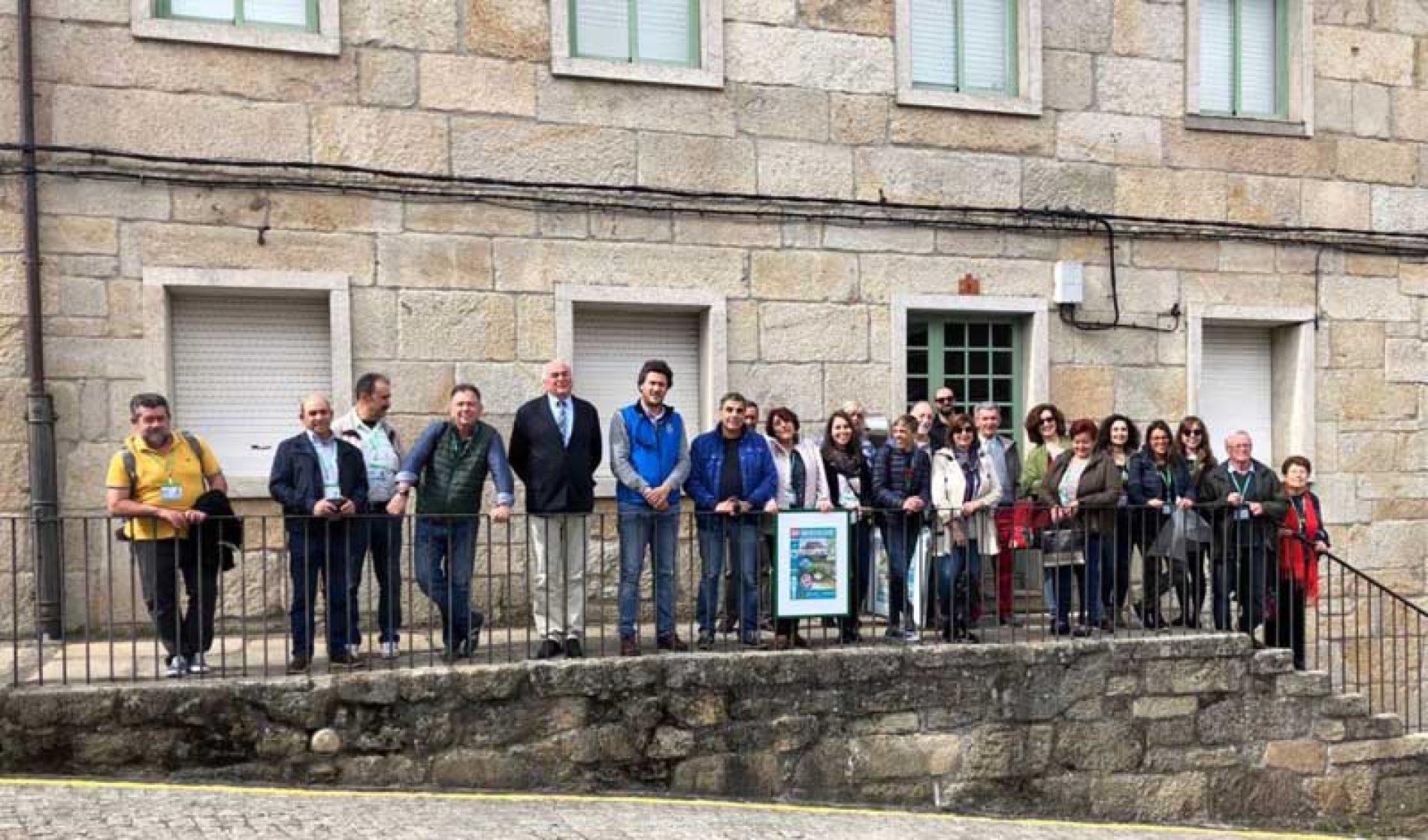 La RFEC participa un año más en Periodipesca