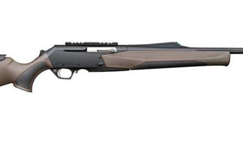 Rifle semiautomático BAR MK3 Composite Brown HC Adjustable