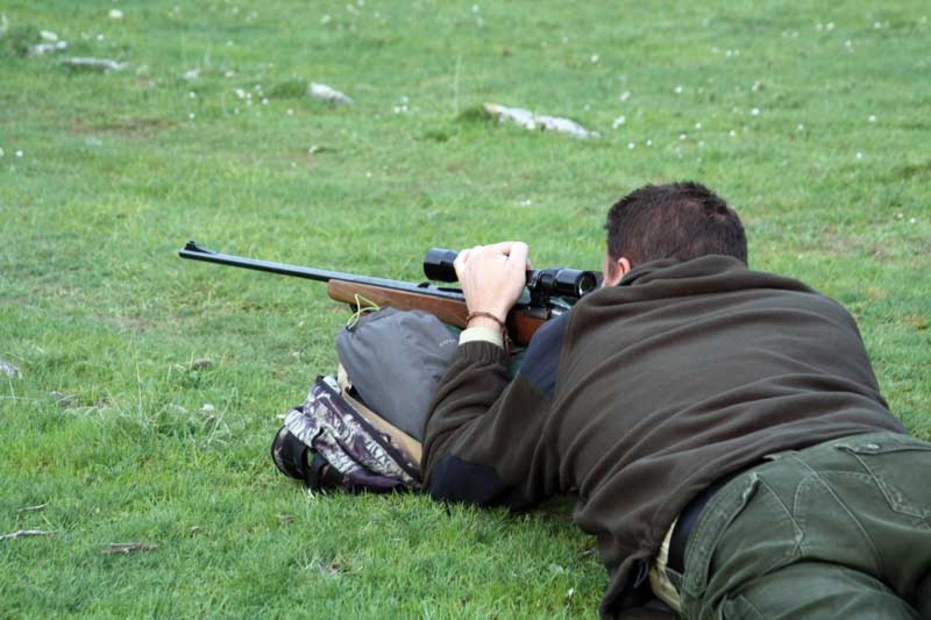 4 tipos de balas y sus usos en la caza española