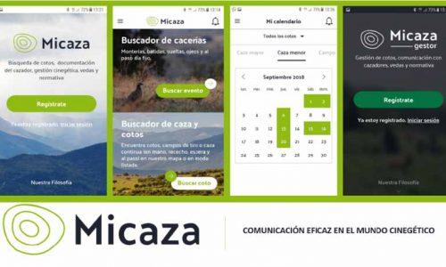 La RFEC y la app Micaza firman un acuerdo de colaboración
