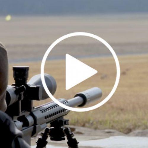 Nuevo rifle Remington PCR, precisión y versatilidad