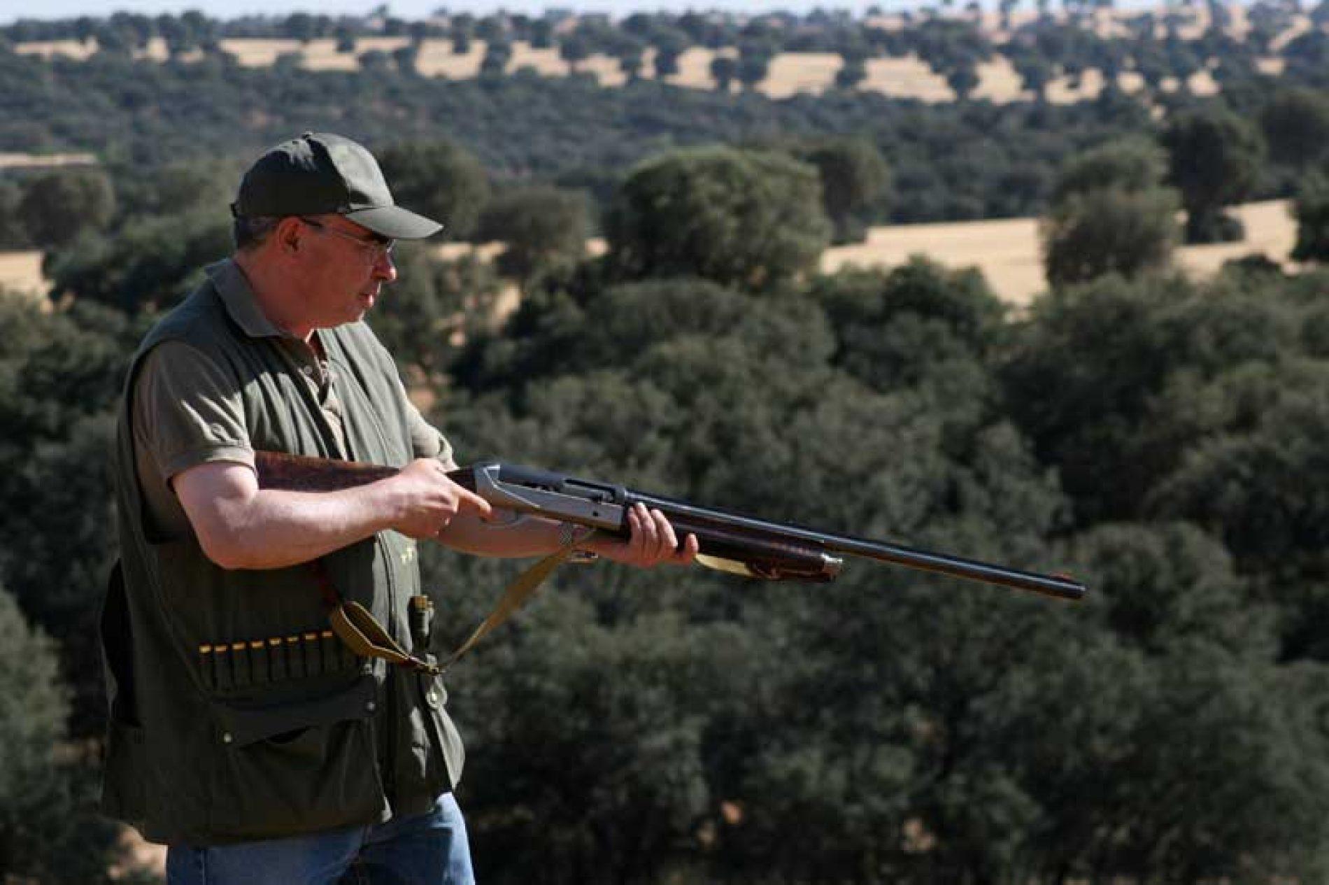 La mejor selección de escopetas, chokes y cargas para cazar conejos
