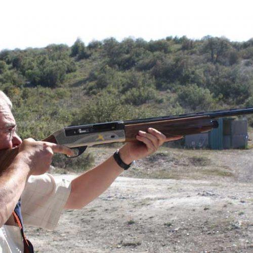 Todo lo quieres saber de la escopeta Benelli Pasion