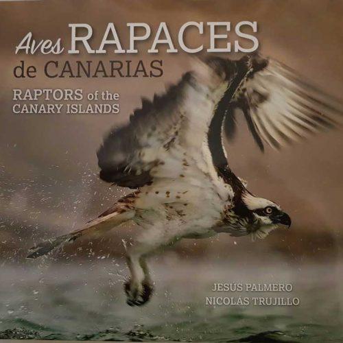 Un libro acusa a los cetreros canarios de expoliar nidos