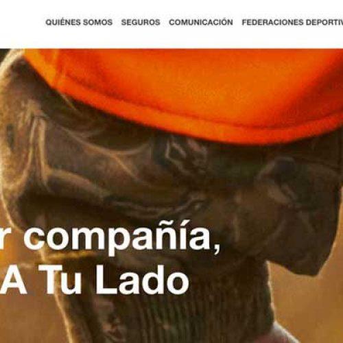 Mutuasport estrena nueva página web