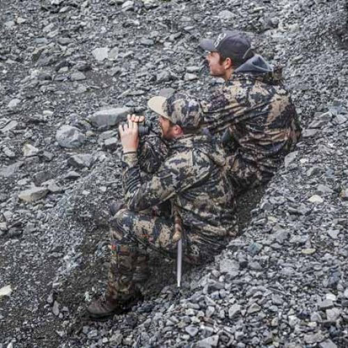Hunters Element presenta su catálogo 2018 de ropa de caza técnica