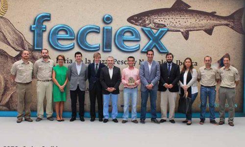 Ya puedes presentar tu candidatura al premio Juvenex-Feciex 2018