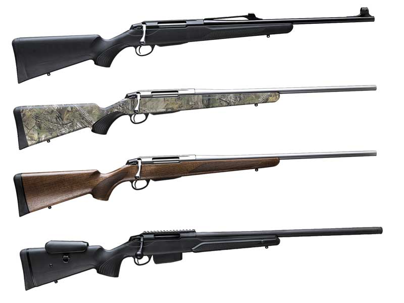Rifles-Tikka-T3x-varios