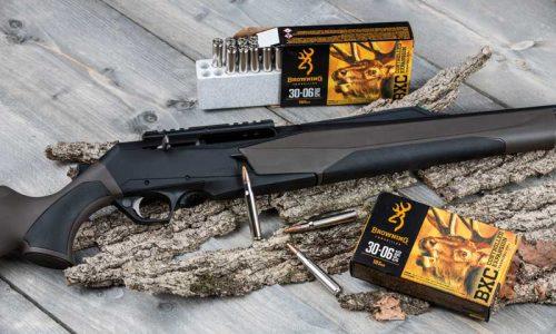 Qué tipo de rifle y munición necesitas para tener éxito en tus esperas
