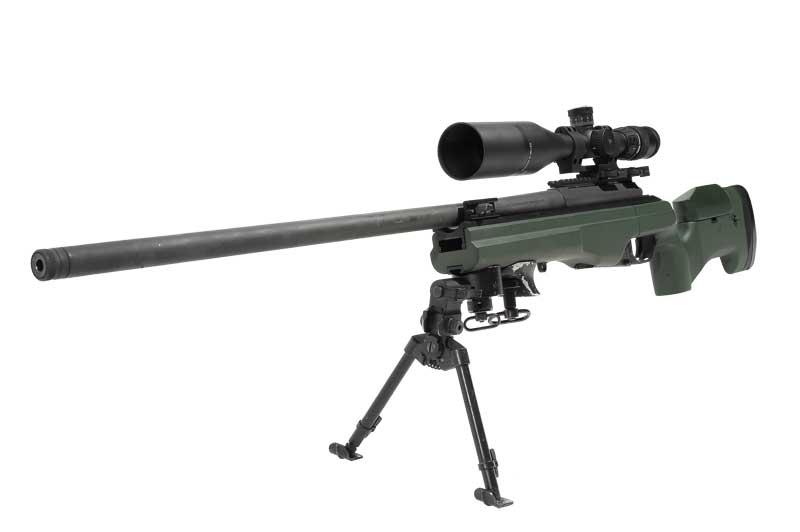 rifle--TRG-42