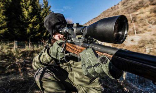 8 Exclusivos Rifles Victrix, descubre todas sus características y comportamiento