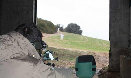 Probando los rifles Sako más exclusivos