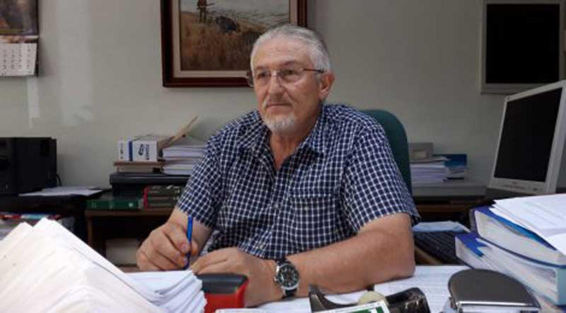 Felipe Vegue, nuevo presidente de la Oficina Nacional de la Caza