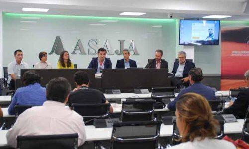 'AgroHábitat' implantará un sistema agroambiental de buenas prácticas agrícolas