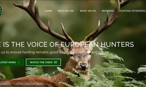 La ONC representó a los cazadores españoles en la Asamblea General de FACE