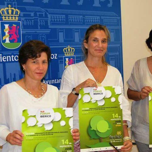 Programa completo del Fórum Ibérico que se celebrará en Feciex