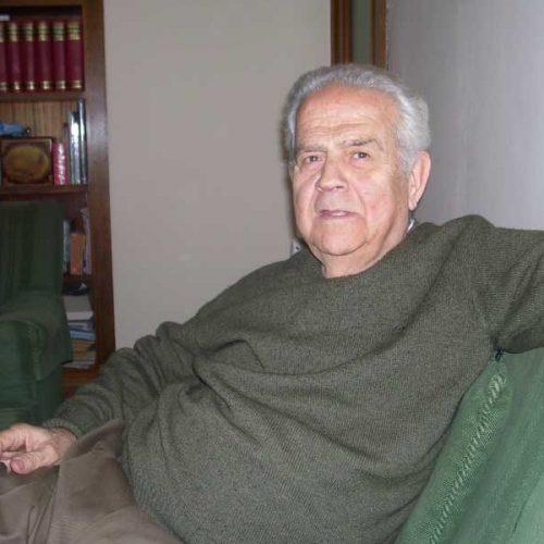 José Lara Alén (1933-2018): estandarte de gestión cinegética en España