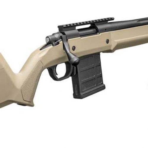 Nuevo modelo del Rifle Remington 700 MAGPUL ENHANCED