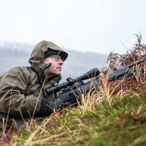 Rifles Browning Maral SF, principales características, te enamorarán