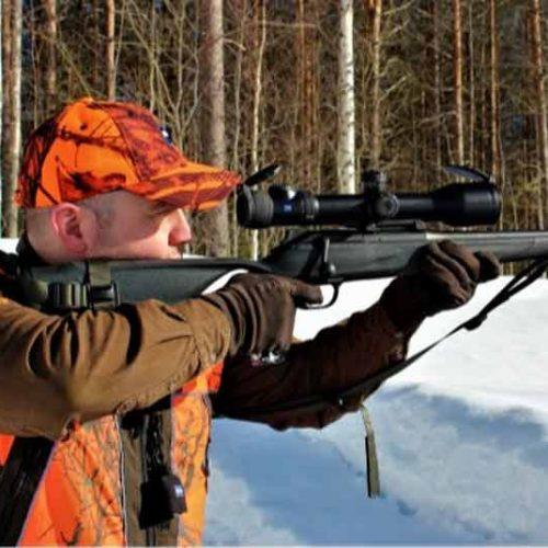 Nueva correa 3HGR Driven diseñada especialmente para la caza en montería